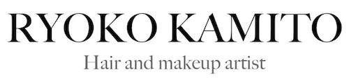 東京エリアのヘアメイクならryokokamito